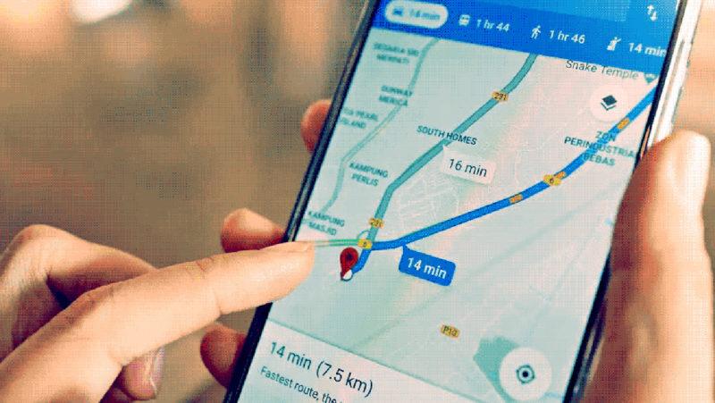 google-maps-iti-urmareste-traseul-in-fiecare-zi:-cum-poti-opri-asta