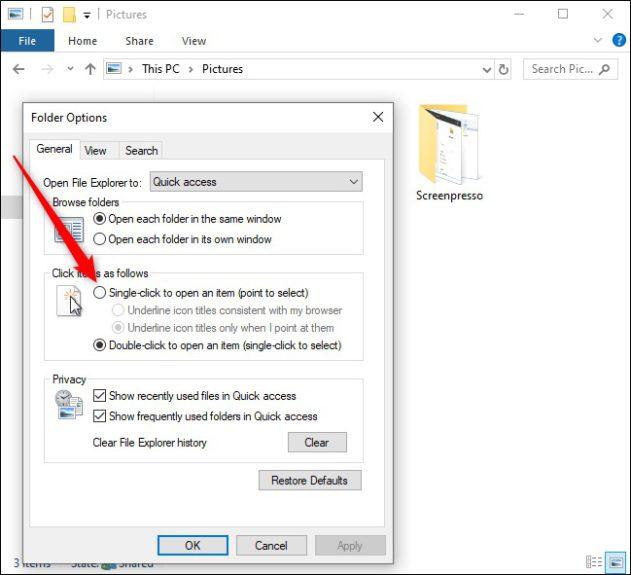 trucuri-windows-10:-cum-deschizi-programe-si-fisiere-cu-un-singur-click,-la-fel-ca-pe-internet,-in-loc-de-doua