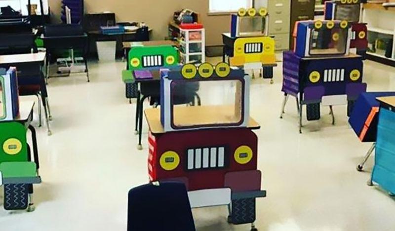 cea-mai-creativa-solutie-de-distantare-sociala-in-scoli:-solutia-care-ar-trebui-adoptata-si-la-noi